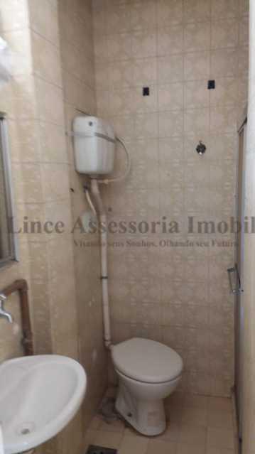 banheiro1.2 - Kitnet/Conjugado 20m² à venda Rio Comprido, Norte,Rio de Janeiro - R$ 125.000 - TAKI00097 - 9