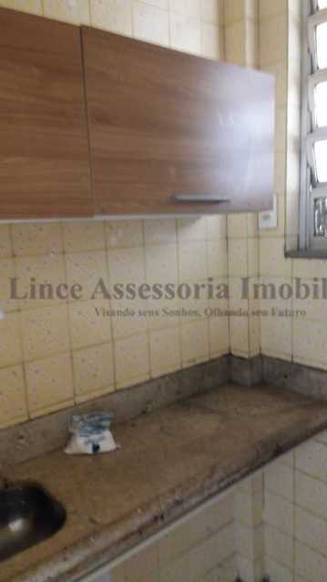 cozinha1.3 - Kitnet/Conjugado 20m² à venda Rio Comprido, Norte,Rio de Janeiro - R$ 125.000 - TAKI00097 - 11