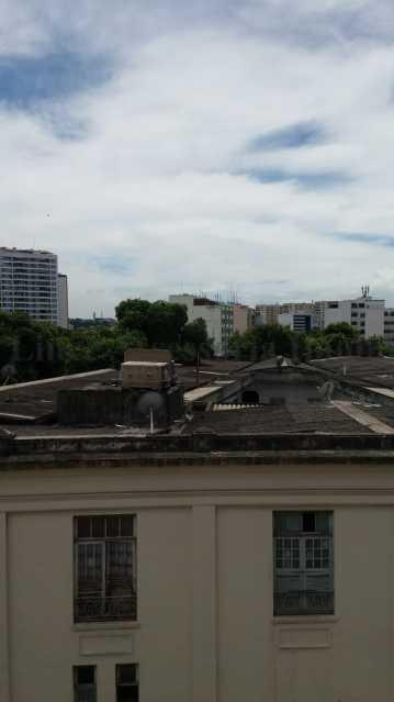 vista1.1 - Kitnet/Conjugado 20m² à venda Rio Comprido, Norte,Rio de Janeiro - R$ 125.000 - TAKI00097 - 23
