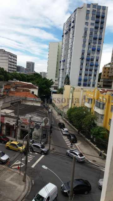 vista1 - Kitnet/Conjugado 20m² à venda Rio Comprido, Norte,Rio de Janeiro - R$ 125.000 - TAKI00097 - 25