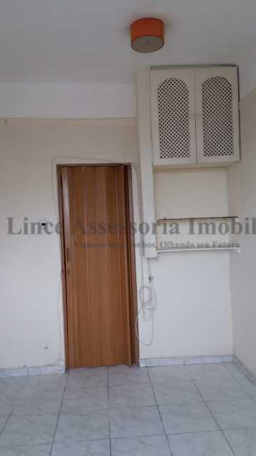 sala1.1 - Kitnet/Conjugado 20m² à venda Rio Comprido, Norte,Rio de Janeiro - R$ 125.000 - TAKI00097 - 3