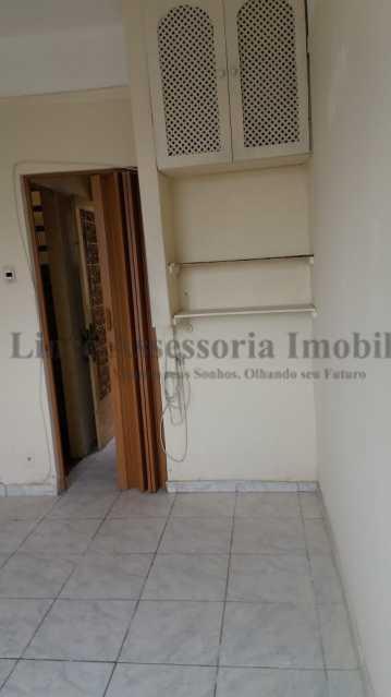 sala1.2 - Kitnet/Conjugado 20m² à venda Rio Comprido, Norte,Rio de Janeiro - R$ 125.000 - TAKI00097 - 4