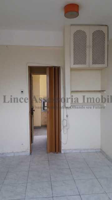 sala1.5 - Kitnet/Conjugado 20m² à venda Rio Comprido, Norte,Rio de Janeiro - R$ 125.000 - TAKI00097 - 26