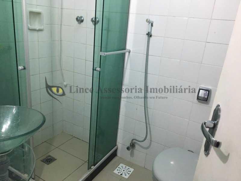 903129688552763 - Apartamento 1 quarto à venda Rio Comprido, Norte,Rio de Janeiro - R$ 265.000 - TAAP10523 - 11