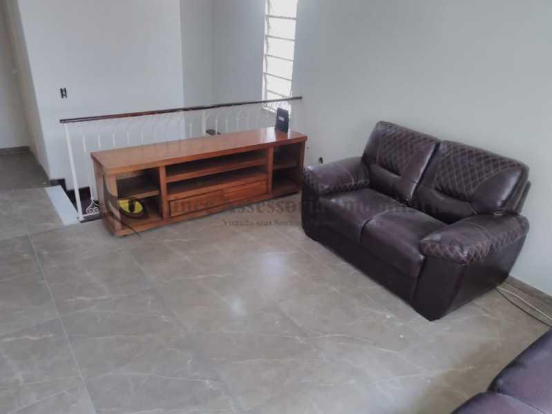 SALA 2 PAV.2. - Casa 5 quartos à venda Grajaú, Norte,Rio de Janeiro - R$ 740.000 - TACA50025 - 3