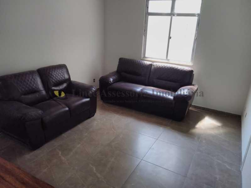 SALA 2.2. - Casa 5 quartos à venda Grajaú, Norte,Rio de Janeiro - R$ 740.000 - TACA50025 - 5