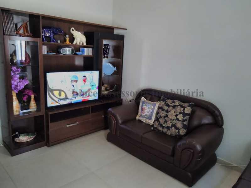 SALA 2. - Casa 5 quartos à venda Grajaú, Norte,Rio de Janeiro - R$ 740.000 - TACA50025 - 6