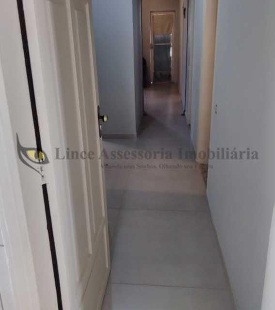 CORREDOR. - Casa 5 quartos à venda Grajaú, Norte,Rio de Janeiro - R$ 740.000 - TACA50025 - 8