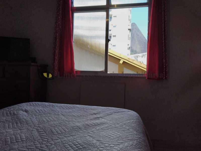 QUARTO 3. - Casa 5 quartos à venda Grajaú, Norte,Rio de Janeiro - R$ 740.000 - TACA50025 - 13