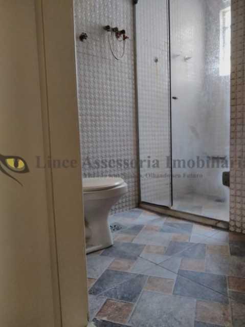 BANHEIRO 1.1.1. - Casa 5 quartos à venda Grajaú, Norte,Rio de Janeiro - R$ 740.000 - TACA50025 - 17