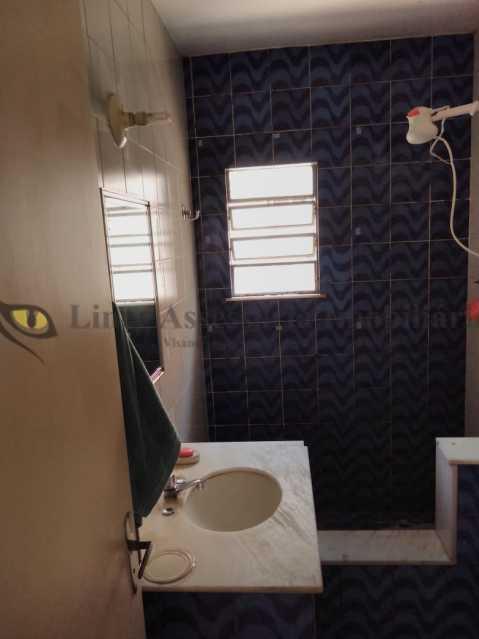 BANHEIRO 3. - Casa 5 quartos à venda Grajaú, Norte,Rio de Janeiro - R$ 740.000 - TACA50025 - 20