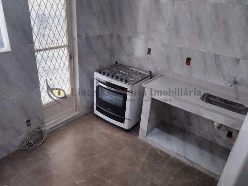 COZINHA 2.2. - Casa 5 quartos à venda Grajaú, Norte,Rio de Janeiro - R$ 740.000 - TACA50025 - 23