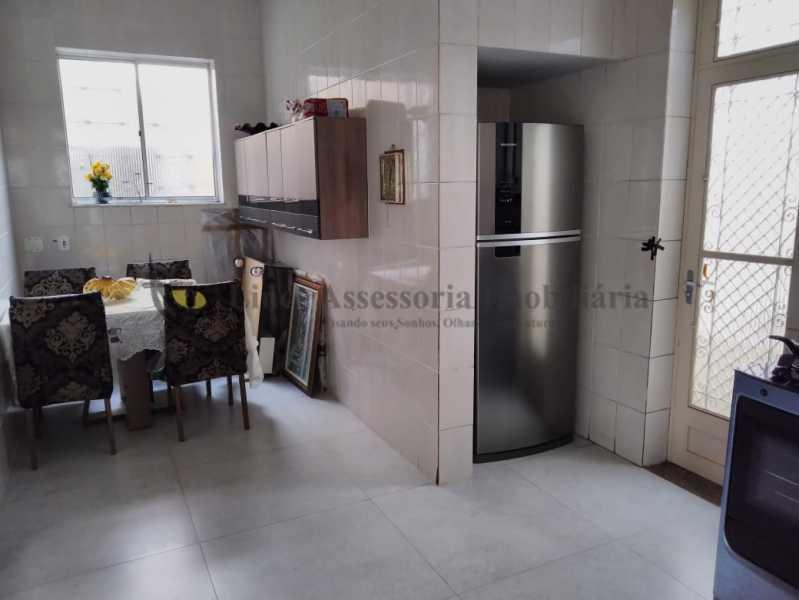 COZINHA 2. - Casa 5 quartos à venda Grajaú, Norte,Rio de Janeiro - R$ 740.000 - TACA50025 - 24