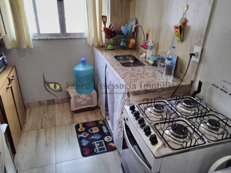 COZINHA 3. - Casa 5 quartos à venda Grajaú, Norte,Rio de Janeiro - R$ 740.000 - TACA50025 - 25