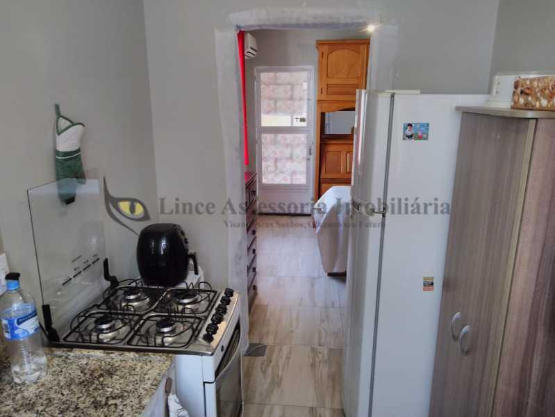 COZINHA 4. - Casa 5 quartos à venda Grajaú, Norte,Rio de Janeiro - R$ 740.000 - TACA50025 - 26