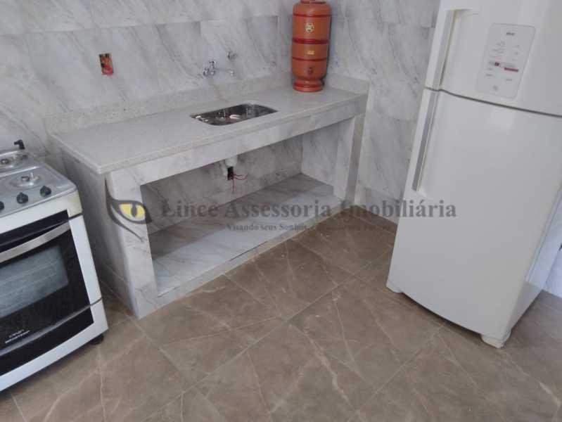 COZINHA. - Casa 5 quartos à venda Grajaú, Norte,Rio de Janeiro - R$ 740.000 - TACA50025 - 27