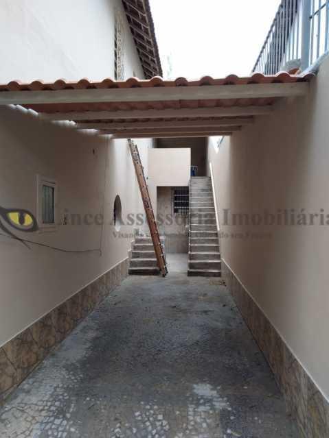 GARAGEM - Casa 5 quartos à venda Grajaú, Norte,Rio de Janeiro - R$ 740.000 - TACA50025 - 31