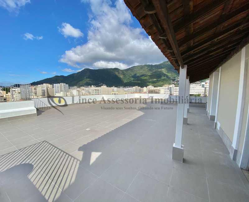 1. - Cobertura 4 quartos à venda Andaraí, Norte,Rio de Janeiro - R$ 1.490.000 - TACO40063 - 22