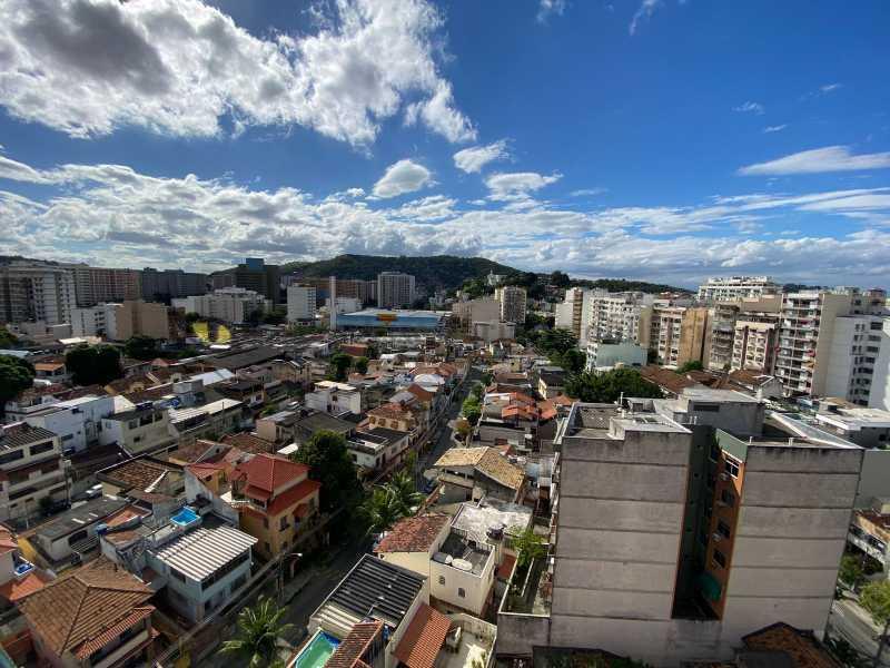 7. - Cobertura 4 quartos à venda Andaraí, Norte,Rio de Janeiro - R$ 1.490.000 - TACO40063 - 23