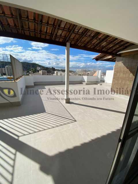 8. - Cobertura 4 quartos à venda Andaraí, Norte,Rio de Janeiro - R$ 1.490.000 - TACO40063 - 25