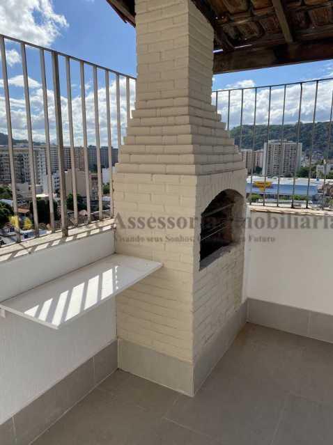 10 - Cobertura 4 quartos à venda Andaraí, Norte,Rio de Janeiro - R$ 1.490.000 - TACO40063 - 24