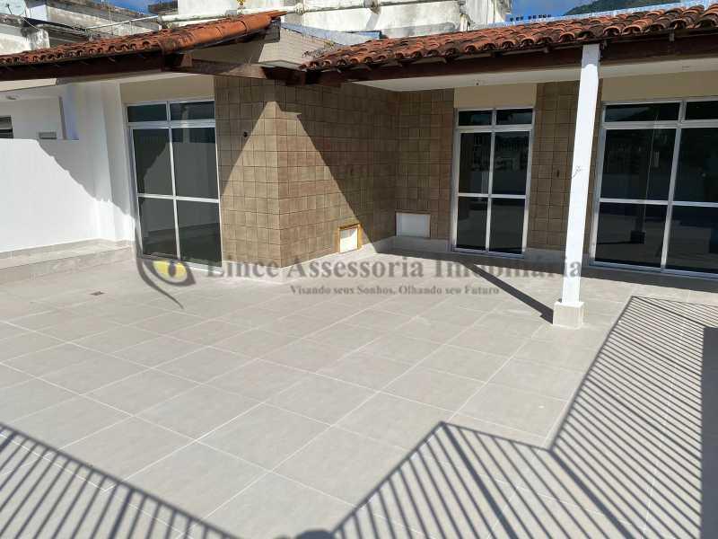 25. - Cobertura 4 quartos à venda Andaraí, Norte,Rio de Janeiro - R$ 1.490.000 - TACO40063 - 27