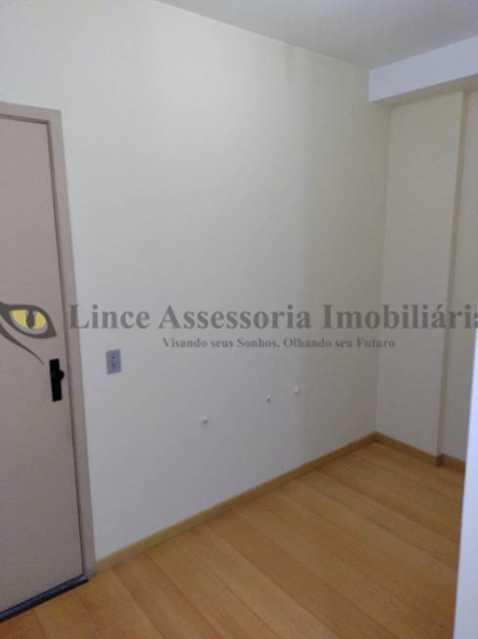 1f09e6ebdc3ebfd2039fde527ef613 - Sala Comercial 26m² à venda Vila Isabel, Norte,Rio de Janeiro - R$ 140.000 - TASL00113 - 8