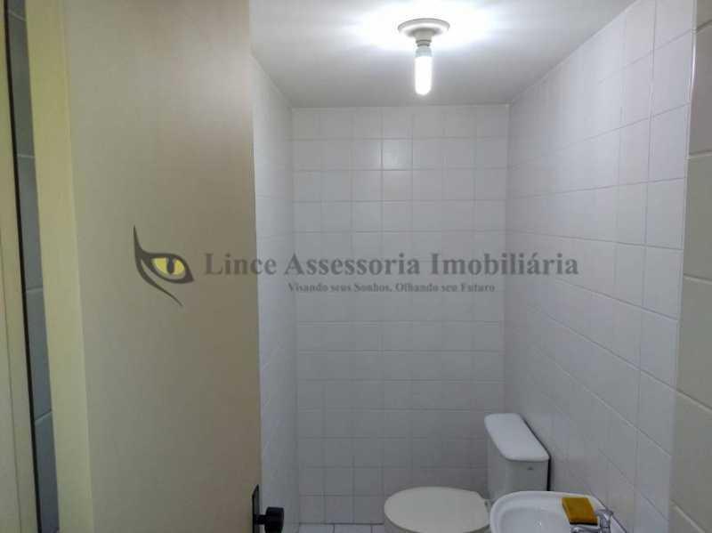 2df003ab2fdd8fd79bc1c5f5f97141 - Sala Comercial 26m² à venda Vila Isabel, Norte,Rio de Janeiro - R$ 140.000 - TASL00113 - 9