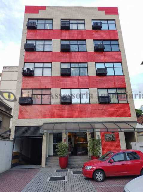 753a1c129035d4f3083220380ea448 - Sala Comercial 26m² à venda Vila Isabel, Norte,Rio de Janeiro - R$ 140.000 - TASL00113 - 18