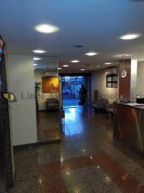 6096c94d36910f7e13c68589b5295e - Sala Comercial 26m² à venda Vila Isabel, Norte,Rio de Janeiro - R$ 140.000 - TASL00113 - 15