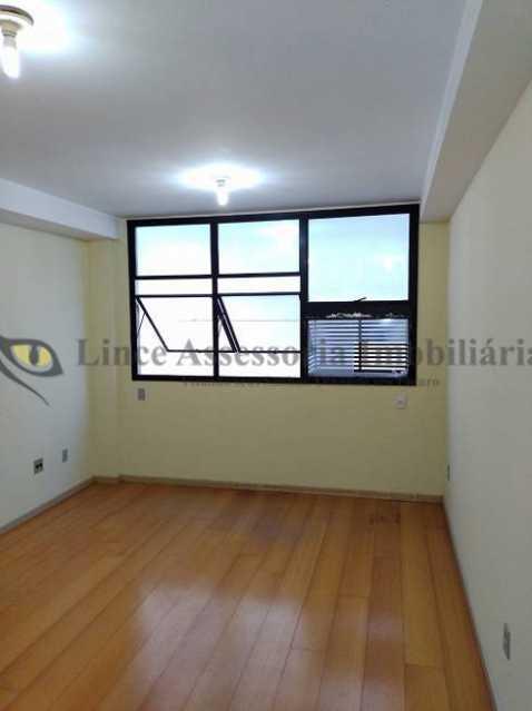a90efde598bbdb491abf32d61cc557 - Sala Comercial 26m² à venda Vila Isabel, Norte,Rio de Janeiro - R$ 140.000 - TASL00113 - 6