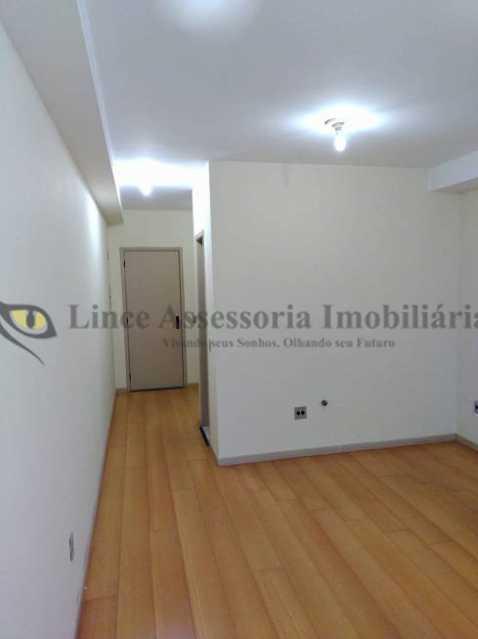aac65a96dc89b432a948f5aa61d2a6 - Sala Comercial 26m² à venda Vila Isabel, Norte,Rio de Janeiro - R$ 140.000 - TASL00113 - 1