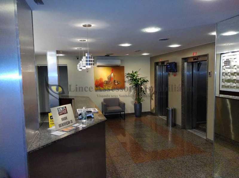 d4a8a10cb207979e25e47c231a5a23 - Sala Comercial 26m² à venda Vila Isabel, Norte,Rio de Janeiro - R$ 140.000 - TASL00113 - 17