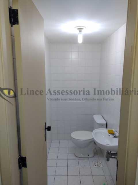IMG_20210405_172722311 - Sala Comercial 26m² à venda Vila Isabel, Norte,Rio de Janeiro - R$ 140.000 - TASL00113 - 10