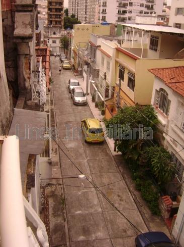 01.1Vila - Casa Rio Comprido,Norte,Rio de Janeiro,RJ À Venda,3 Quartos,209m² - TR30096 - 1
