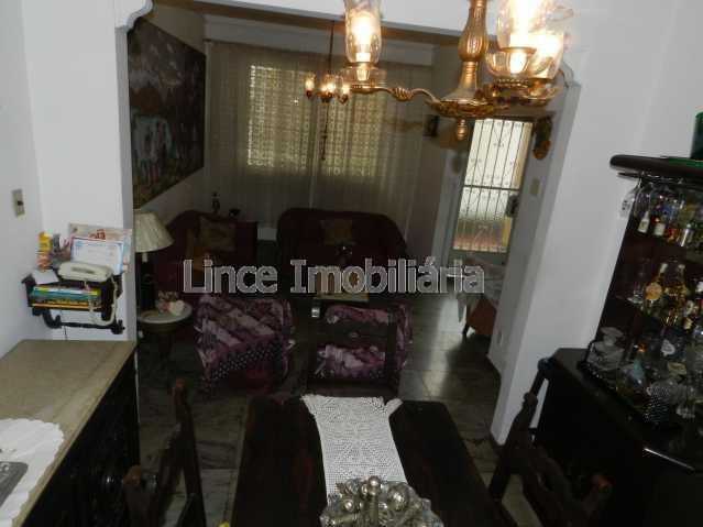Sala_2 - Casa 3 quartos à venda Grajaú, Norte,Rio de Janeiro - R$ 850.000 - TR30114 - 4