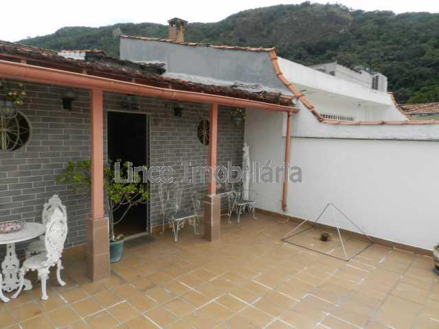 Terraço_2 - Casa 3 quartos à venda Grajaú, Norte,Rio de Janeiro - R$ 850.000 - TR30114 - 26