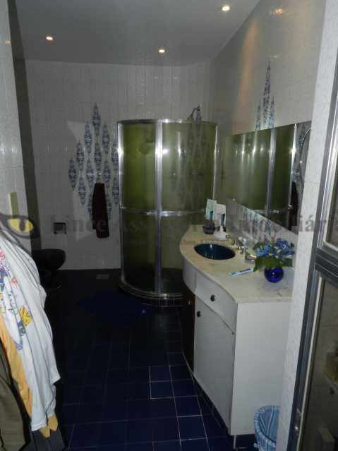 BANHEIRO_SUITE_1_2 - Casa Grajaú,Norte,Rio de Janeiro,RJ À Venda,4 Quartos,270m² - TR40070 - 11