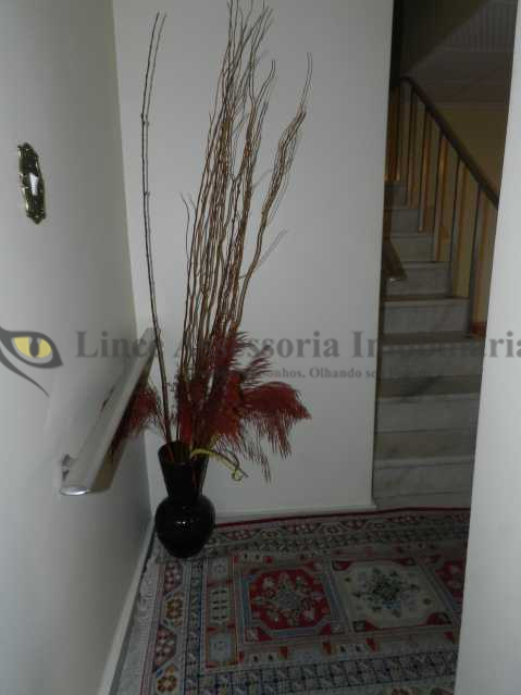 CIRCULAÇÃO - Casa Grajaú,Norte,Rio de Janeiro,RJ À Venda,4 Quartos,270m² - TR40070 - 12