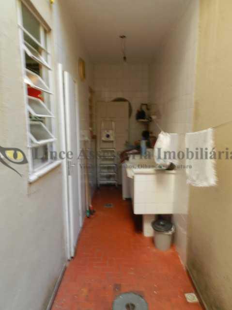 LAVANDERIA - Casa Grajaú,Norte,Rio de Janeiro,RJ À Venda,4 Quartos,270m² - TR40070 - 26