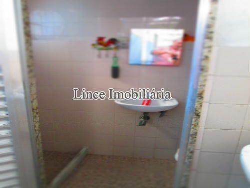 BANHEIRO DE EMPREGADA - Apartamento Engenho Novo,Norte,Rio de Janeiro,RJ À Venda,2 Quartos,82m² - UY20004 - 18