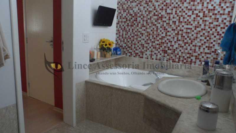 9 - Casa 4 quartos à venda Tijuca, Norte,Rio de Janeiro - R$ 1.450.000 - TACA40001 - 10