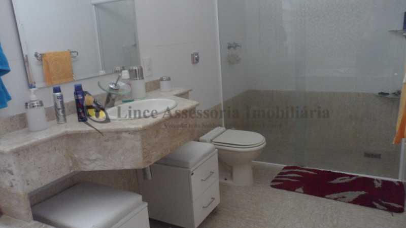 10 - Casa 4 quartos à venda Tijuca, Norte,Rio de Janeiro - R$ 1.450.000 - TACA40001 - 11