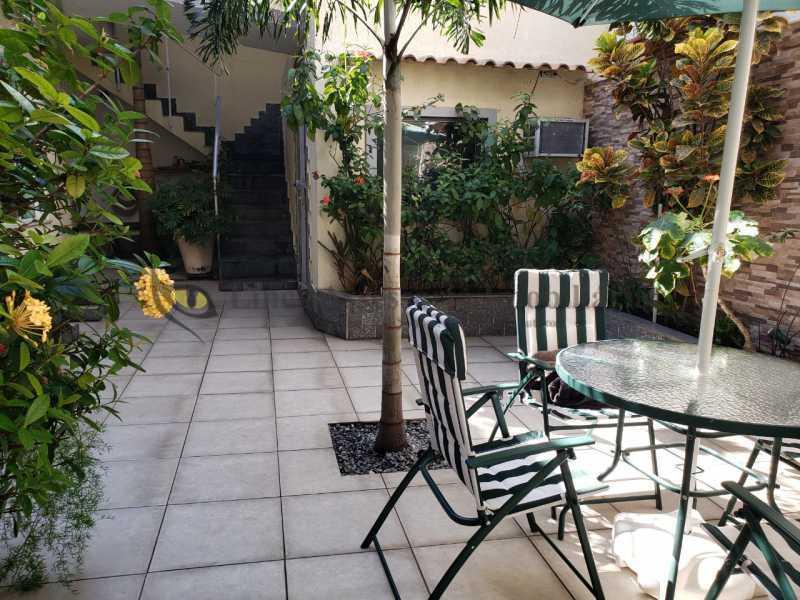 17 - Casa 4 quartos à venda Tijuca, Norte,Rio de Janeiro - R$ 1.450.000 - TACA40001 - 18
