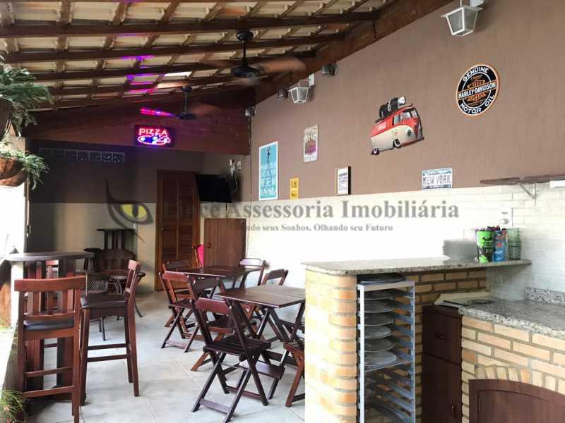 20 - Casa 4 quartos à venda Tijuca, Norte,Rio de Janeiro - R$ 1.450.000 - TACA40001 - 21