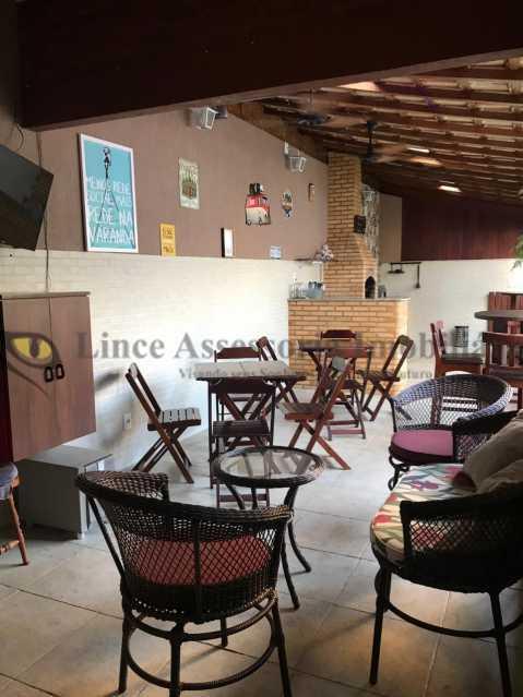 21 - Casa 4 quartos à venda Tijuca, Norte,Rio de Janeiro - R$ 1.450.000 - TACA40001 - 22