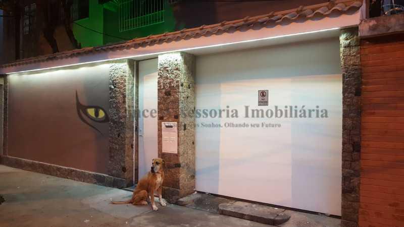 23 - Casa 4 quartos à venda Tijuca, Norte,Rio de Janeiro - R$ 1.450.000 - TACA40001 - 24