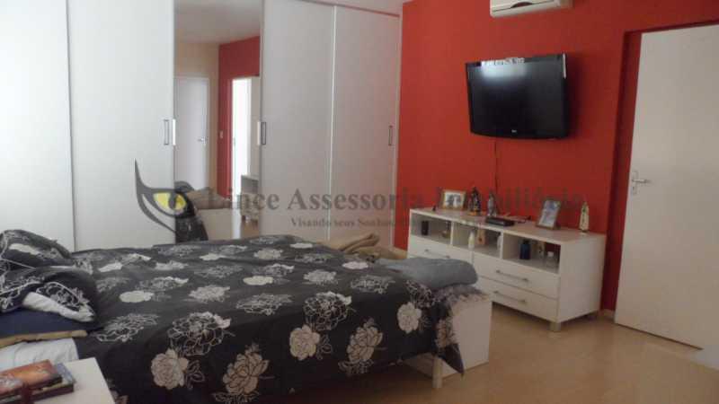5 - Casa 4 quartos à venda Tijuca, Norte,Rio de Janeiro - R$ 1.450.000 - TACA40001 - 6