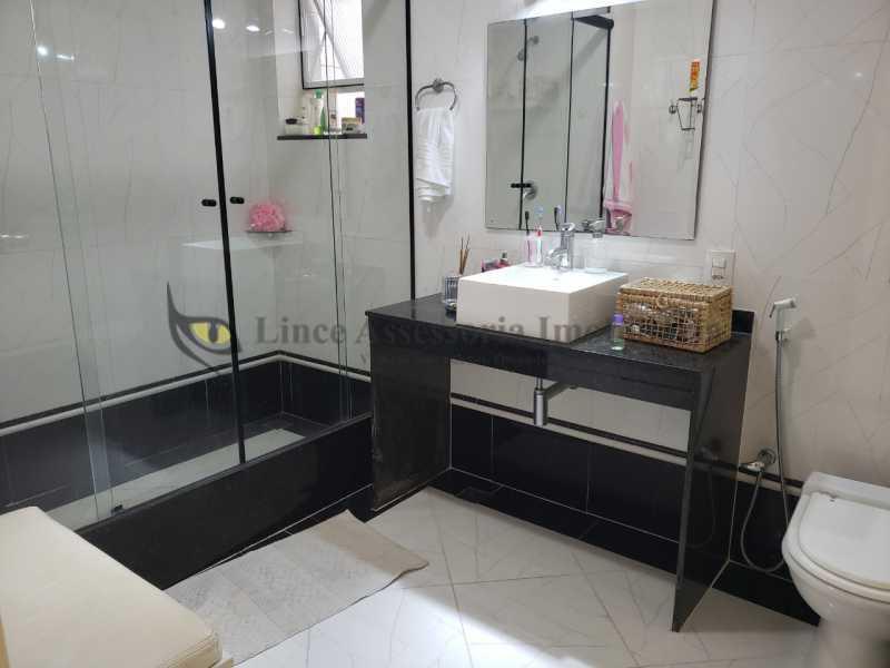 11 - Casa 4 quartos à venda Tijuca, Norte,Rio de Janeiro - R$ 1.450.000 - TACA40001 - 12