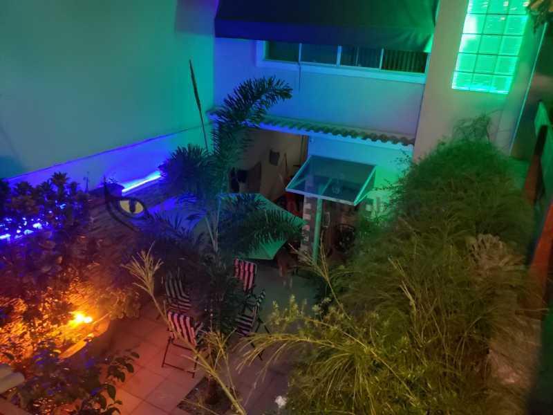 19 - Casa 4 quartos à venda Tijuca, Norte,Rio de Janeiro - R$ 1.450.000 - TACA40001 - 20